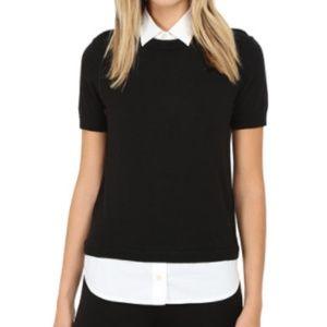 ✨Kate Spade✨ Shirttail Sweater NWT